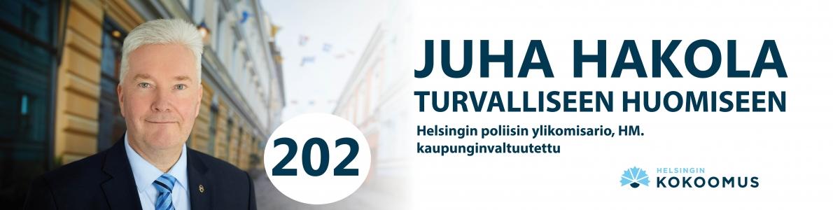juhahakola.fi