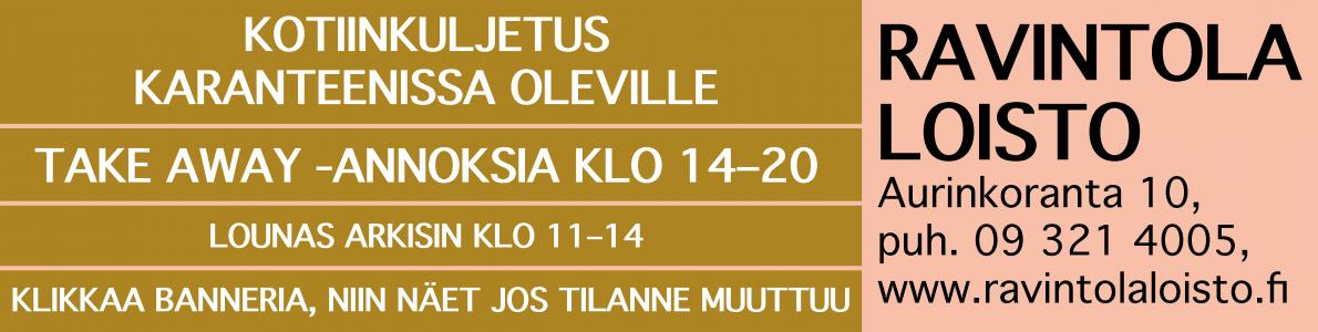 https://www.ravintolaloisto.fi/
