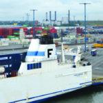 Eckerö Line aloittaa uudella laivalla Vuosaaresta Tallinnaan