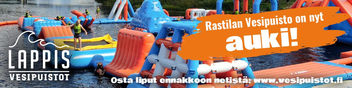 vesipuistot.fi