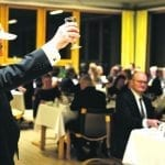 Akateemikko Markku Kulmalalla juhlaseminaari Vuosaaressa