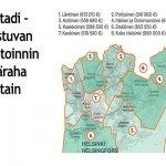 Helsinkiläisiltä valtava määrä ehdotuksia  osallistuvasta budjetoinnista