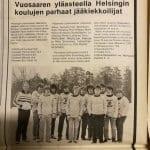 Vuosaari-lehti 19.3.1986 (n:o 12/1986)