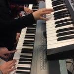 Musiikkiluokkatoiminta jatkuu Vuosaaressa