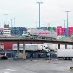 Raskasta liikennettä ohjataan keskustasta Vuosaaren satamaan