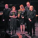 Rajaton jazz -festivaali Vuotalossa oli todellista musiikin juhlaa!