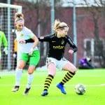 FC Viikinkien  kasvatteja pelaa kovissa joukkueissa