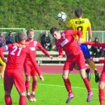 FC Viikingeille mielenkiintoisia pelaajasopimuksia
