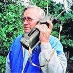 Normandiassa tehtiin myös radiohistoriaa
