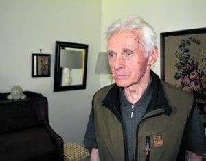 Oskar Dahlström.