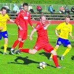 FC Viikingit vireessä