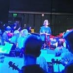 Vuosaaren musiikkikoulun Jouset vierailulla Iso-Britanniassa