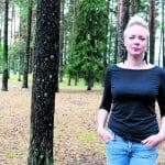 Ihan tavallinen vuosaarelainen: Suvi Lindvall