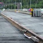 Vuosaaren sillan remontti valmistunee etuajassa