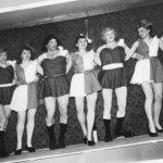 1950–1960-lukujen vuosaarelaisia rientoja