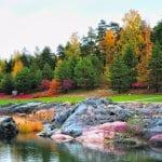Kauniinilmanpuistossa