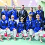 Helsingin Shukokaille mitaleja SM-kisoissa