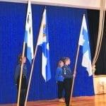 Tuttua ja perinteikästä itsenäisyysjuhlaa