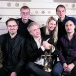 Rajaton jazz -festivaali tulee Vuotaloon