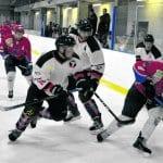 Perjantaina 6.3. alkavissa lätkävälierissä vastassa HC Vantaa