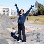 Urheiluhallien jumppaliikkeitä – katso videot!