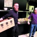 Ensimmäinen ruuan verkkokauppa aloittaa Vuosaaressa