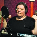 Maija Kaunismaan persoonallinen ääni soi uudella levyllä