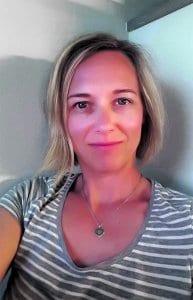 Keski-Vuosaaressa asuva sairaanhoitaja Minna Loikkanen, 44, on ollut vuosaarelainen 22 vuotta.
