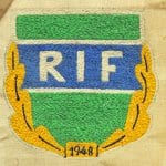 Rastilalaisen urheiluseura RIF:n kulta-aika oli 1950-luvulla