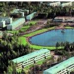 Ilveskorvenpuiston puistosuunnitelma hyväksyttiin