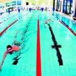Korona keskeytti uimisen toistamiseen – Orcan kausi oli silti onnistunut