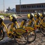 Katso kaupunkipyöräasemien tulevat sijainnit Vuosaaressa!