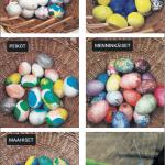 Pääsiäisen munatalkoot