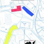 Rakentamista tulossa Punakiven- ja Lokkisaarentielle