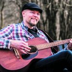 Sami Karu viehtyi musiikkiin Vuosaaren Vesipääskyissä