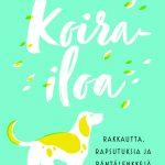 Jaana-Mirjam Mustavuori kirjoitti kirjan koiran ja ihmisen välisestä kumppanuudesta