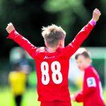 FC Viikinkien kesäleirit