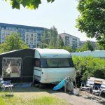 Kaupunginvaltuuston päätös: Rastilan leirintäaluetta tulee kehittää matkailukäytössä