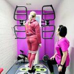 SportSari Oy avasi uudistetuissa tiloissa