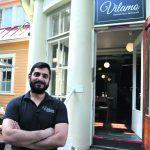 Ravintola Vilamo avasi Aurinkolahdessa