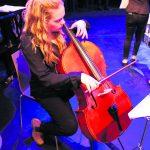 Haku Vuosaaren musiikkikouluun – jälleen rumpujen- ja sellonsoiton opetusta