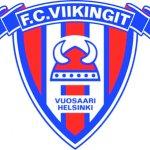 FC Viikinkien Syysfestivaalit-turnaus Kartanon kentillä 124 joukkueen voimin