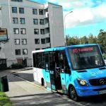 HSL:n vastaus vetoomukseen Vuosaaren bussilinjan 813 reitin palauttamiseksi