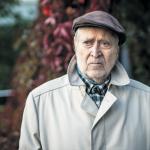 Vuodet eivät ole hiljentäneet 85 täyttävää vuosaarelaiskirjailija Hannu Salamaa: – Turhaudun, jos en kirjoita!