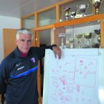 FC Viikinkien akatemiajoukkuetta aletaan kasata – valmennuspäällikkö Nucciolla mielessä muitakin uudistuksia